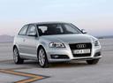 Фото авто Audi A3 8P/8PA [2-й рестайлинг], ракурс: 315