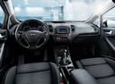 Новый Kia Cerato, серебряный металлик, 2017 года выпуска, цена 1 064 062 руб. в автосалоне Автосалон-2000 Kia
