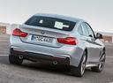 Фото авто BMW 4 серия F32/F33/F36, ракурс: 180 цвет: серебряный