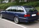 Фото авто Alpina D10 E39, ракурс: 135