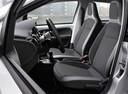 Фото авто Volkswagen Up 1 поколение, ракурс: сиденье