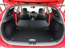 Фото авто Kia Cee'd 3 поколение, ракурс: багажник цвет: красный