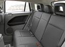 Фото авто Dodge Caliber 1 поколение, ракурс: задние сиденья