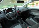 Фото авто SEAT Ibiza 4 поколение [рестайлинг], ракурс: торпедо