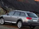 Фото авто Audi A6 4F/C6, ракурс: 135 цвет: серебряный