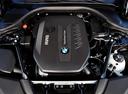 Фото авто BMW 5 серия G30, ракурс: двигатель