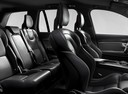 Фото авто Volvo XC90 2 поколение, ракурс: салон целиком