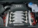 Фото авто Audi S4 B6/8H, ракурс: двигатель