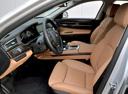 Фото авто BMW 7 серия F01/F02, ракурс: сиденье