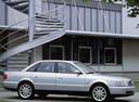Фото авто Audi S6 C4, ракурс: 270