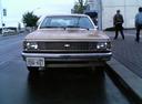 Фото авто Chevrolet Citation 1 поколение,