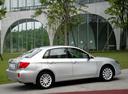 Фото авто Subaru Impreza 3 поколение, ракурс: 270