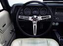 Фото авто Chevrolet Chevelle 2 поколение [2-й рестайлинг], ракурс: рулевое колесо