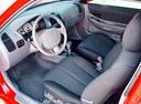 Фото авто Hyundai Accent LC [рестайлинг], ракурс: рулевое колесо