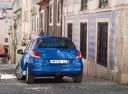 Фото авто Suzuki Swift 4 поколение [рестайлинг], ракурс: 180 цвет: синий