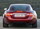 Фото авто Jaguar XK X150 [рестайлинг], ракурс: 180