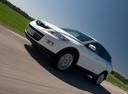Фото авто Mazda CX-9 1 поколение, ракурс: 45 цвет: белый