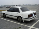 Фото авто Kia Concord 1 поколение, ракурс: 135