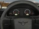 Фото авто УАЗ Patriot 1 поколение [рестайлинг], ракурс: приборная панель