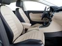 Фото авто Volkswagen Passat CC 1 поколение [рестайлинг], ракурс: сиденье