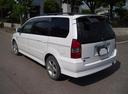 Фото авто Mitsubishi Chariot 3 поколение [рестайлинг], ракурс: 135