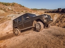 Фото авто Mercedes-Benz G-Класс W464, ракурс: 315 цвет: коричневый