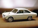 Фото авто Mazda Familia 2 поколение, ракурс: 90 цвет: белый