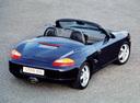 Фото авто Porsche Boxster 986, ракурс: 135