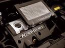 Фото авто Hyundai Santa Fe SM [рестайлинг], ракурс: двигатель