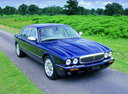 Фото авто Daimler V8 X308, ракурс: 315