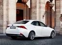 Фото авто Lexus IS XE30 [рестайлинг], ракурс: 225 цвет: белый