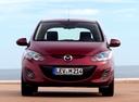Фото авто Mazda 2 DE [рестайлинг],