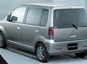 Фото авто Mitsubishi eK H81W, ракурс: 135 цвет: серый