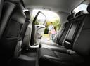Фото авто Chevrolet Lacetti 1 поколение, ракурс: задние сиденья