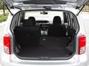 Фото авто Scion xB 2 поколение [рестайлинг], ракурс: багажник