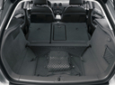 Фото авто Audi A3 8P/8PA [рестайлинг], ракурс: багажник