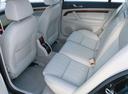 Фото авто Skoda Superb 1 поколение, ракурс: задние сиденья