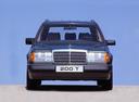 Фото авто Mercedes-Benz E-Класс W124,