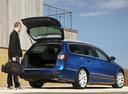 Фото авто Volkswagen Passat B6, ракурс: 225