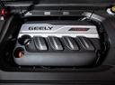 Фото авто Geely Atlas 1 поколение, ракурс: двигатель