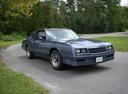 Фото авто Chevrolet Monte Carlo 4 поколение [2-й рестайлинг], ракурс: 315