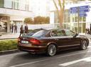 Фото авто Skoda Superb 2 поколение [рестайлинг], ракурс: 225 цвет: коричневый