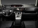 Фото авто Scion xB 2 поколение [рестайлинг], ракурс: торпедо