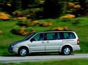 Фото авто Chevrolet Trans Sport 1 поколение, ракурс: 90
