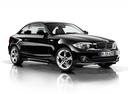 Фото авто BMW 1 серия E82/E88 [2-й рестайлинг], ракурс: 315 цвет: черный