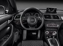 Фото авто Audi RS Q3 8U, ракурс: торпедо