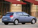 Фото авто Opel Signum C, ракурс: 225