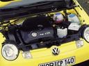 Фото авто Volkswagen Lupo 6X, ракурс: двигатель