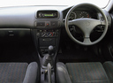 Фото авто Toyota Corolla E110, ракурс: торпедо