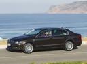 Фото авто Skoda Superb 2 поколение [рестайлинг], ракурс: 90 цвет: коричневый